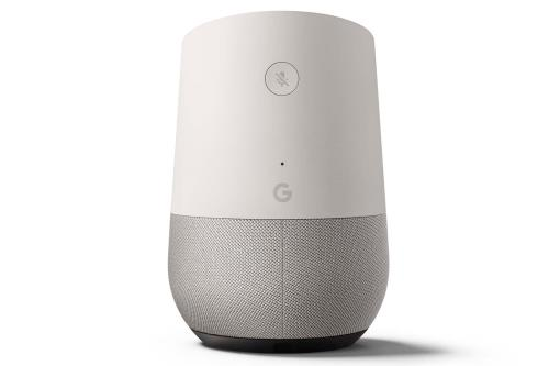 google home algerie la nouvelle enceinte commande vocale de google talabastore. Black Bedroom Furniture Sets. Home Design Ideas